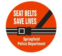 seat belt saving lives