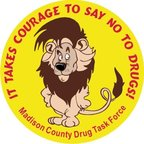 say no to drugs stickers